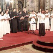 Mitrovčani na smotri Crkvenih horova u Somboru