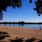Sremska Mitrovica: Bezbedno kupanje na mitrovačkoj plaži