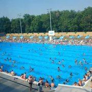 Ruma: Početak sezone na bazenu Borkovac