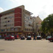 Stara Pazova: Kanalizaciona mreža