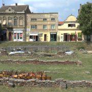 Sremska Mitrovica: Uskoro rekonstrukcija Žitnog trga – odobrena sredstva