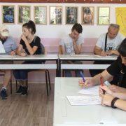 Stara Pazova: Drugi dan upisa u srednje škole