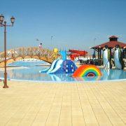 Nova Pazova: Besplatni bazeni za majke i decu