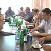 Ruma: Opštinsko veće o parcelama za nove investitore