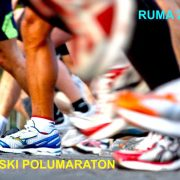 Ruma: prijave za polumaraton do 25. avgusta