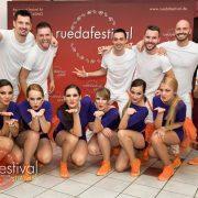 Ruma: Rumljanka u zlatnom timu Evropskog prvenstva u salsi