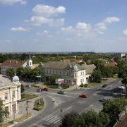 Stara Pazova: preusmeravanje saobraćaja