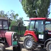 """Inđija: Novi traktori za JP """"Komunalac"""""""
