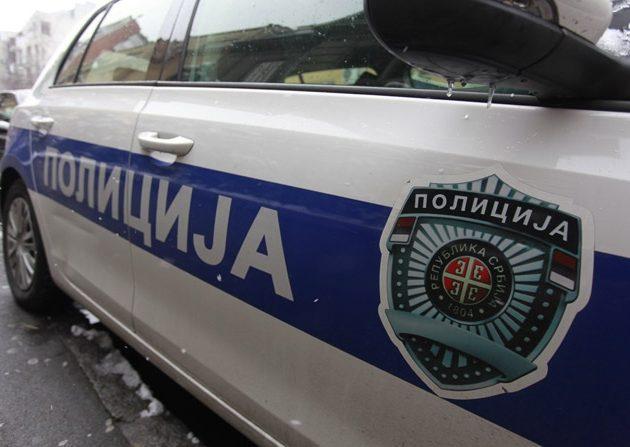 Sremska Mitrovica: Petoro povređenih u saobraćajnoj nesreći