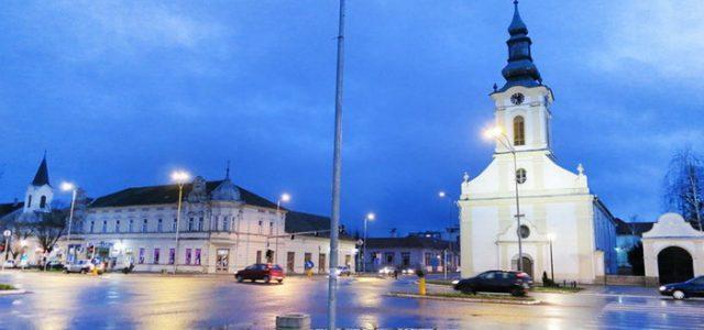 Nova Pazova: 11. Regionalni Sajam privrede