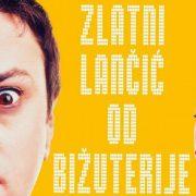 Stara Pazova: Predstava Andrije Milošević u Centru za kulturu