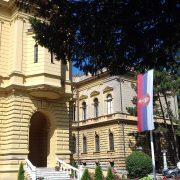 Predsednici sremskih opština u Karlovcima: Saradnja na obnovi manastira i crkava
