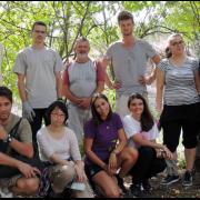 Međunarodni arheološki kamp: Volonteri očistili 9000 kvadrata