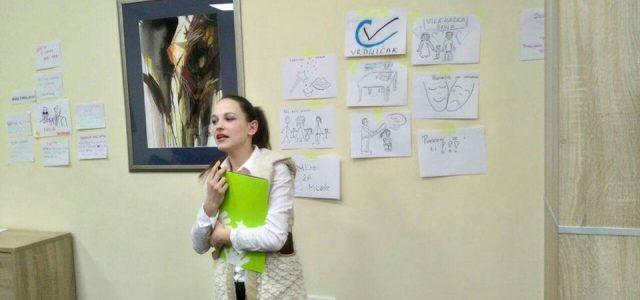 Irig: Počinje projekat o zaštiti dece od nasilja, zlostavljanja i zanemarivanja
