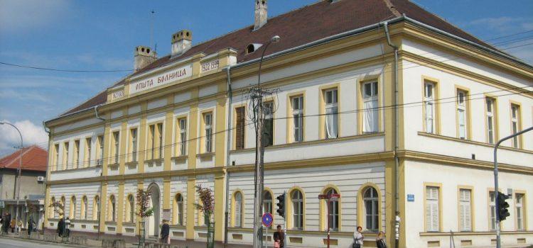 "Mitrovačka bolnica: Realizovan projekat ""Zaustavi, zaštiti, pomozi"""