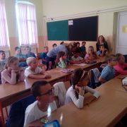 """Projekat """"Mali Sremci sada znaju, i u selima recikliraju"""" realizuje se u seoskim školama"""