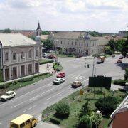 Stara Pazova u 2018. dobija status grada