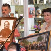 """Centar za kulturu Stara Pazova: Otvorena izložba """"Koreni 3"""""""