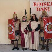 """Manifestacija """"Rimski dani"""" sutra u Hrtkovcima"""