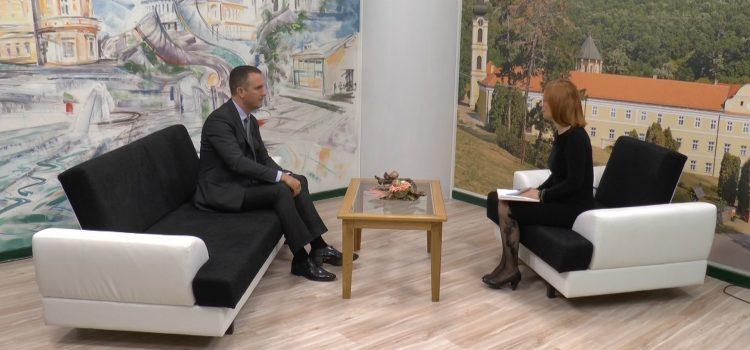 Ognjen Bjelić danas gostuje u TV Fruška gora