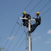 Isključenje struje za 8. septembar u Irigu