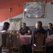 Stara Pazova- turizam i potencijali: Emisija o Surduku na TV Fruška gora