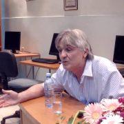"""Ruma: Predstavljanje knjige """"Povratak"""" Vladimira Medenice"""