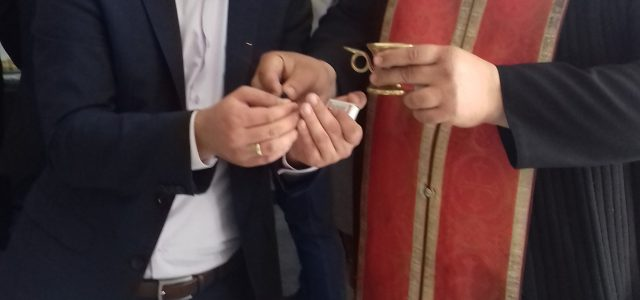 Stara Pazova: Krsna slava – Sveta Petka u OO SNS
