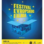 Inđija: U toku festival evropskog filma
