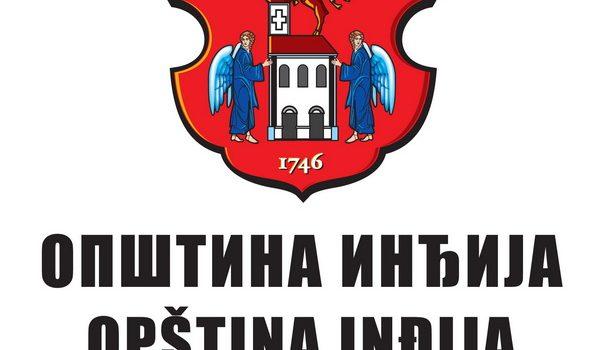 Inđija: Javni poziv za podnošenje inicijative za dodelu oktobarske nagrade