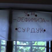 """Surduk: Decenija postojanja i rada Udruženja žena """"Jefimija"""""""