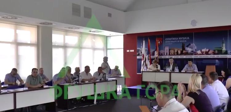 Sednica Skupštine Opštine Inđija: Usvojen generalni plan regulacije za Bešku