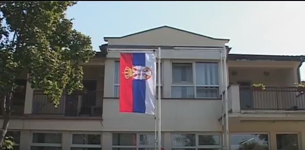Bačka Palanka: Mirović posetio gerontološki centar povodom Međunarodnog dana starijih osoba