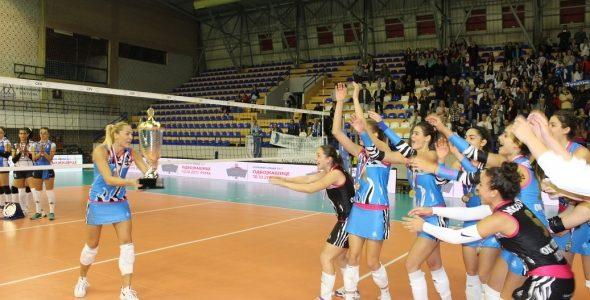 "ŽOK ""Ruma"" pobednik Kupa Srbije na teritoriji Vojvodine"