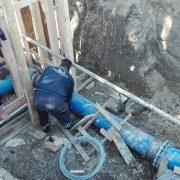 Sremska Mitrovica: Radovi na rekonstrukciji vodovodne mreže