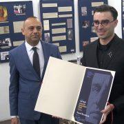 Irig: Mihizova nagrada uručena Dimitriju Kokanovu