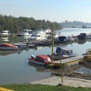 Nova promo tura: Pogled sa Dunava na Stari Slankamen i ušće Tise