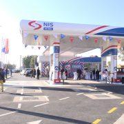 """Ruma: Otvorena nova modernizovana """"NIS Petrol"""" benzinska stanica"""