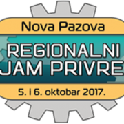 Nova Pazova: Sajam zapošljavanja u okviru Regionalnog sajma privrede