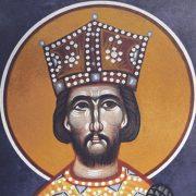 Danas je Sveti despot Stefan Srpski