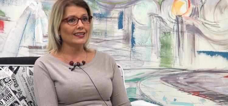 TV Fruška gora: Večeras gost u Otvorenom studiju dr Tatjana Rogulja Orelj