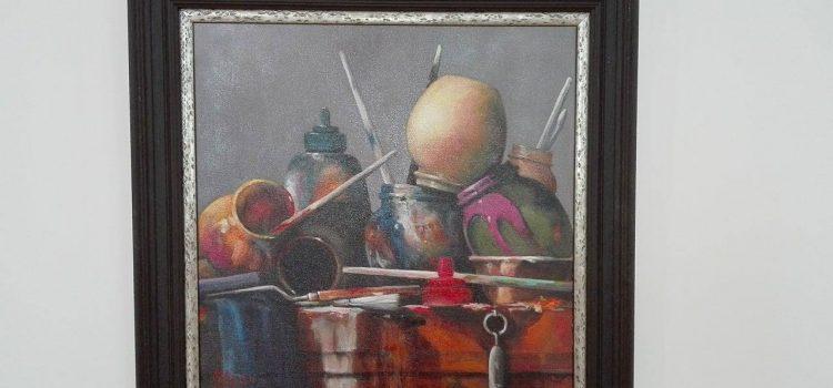 Sremska Mitrovica: Specijalne nagrade za slikare amatere na Pokrajinskoj smotri