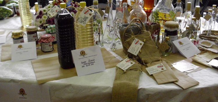 Ruma: Povrtari na izložbi Rumski ceger