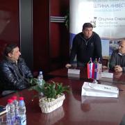 Stara Pazova: Nagrađene najuspešnije učenice romske pripadnosti