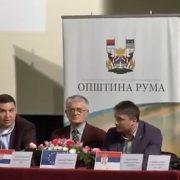 """Region sa bogatom tradicijom konjarstva: Predstavljen projekat """"HORIS-Konjičke rute Srem"""" u Rumi"""