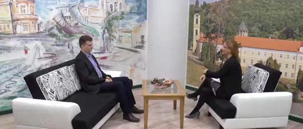 """Emisija """"Otvoreni studio"""": Gost Milenko Jovanov- Argumentovani stavovi za i protiv vanrednih izbora"""
