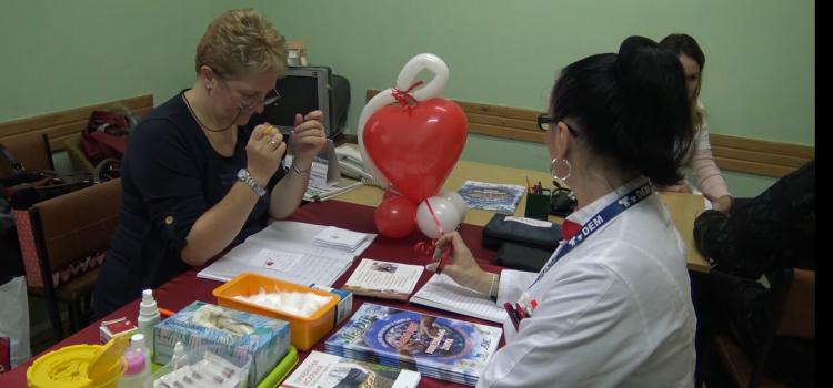 I u Inđiji obeležen Svetski dan protiv dijabetesa