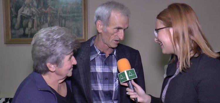 Ležimir: Jubilej u porodici Mirčetić