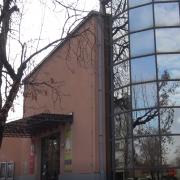"""Inđija: Monodrama """"Ana"""" inđijske glumice Teodore Marčete u Kulturnom centru"""