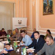 Opštinsko veće: Bratimljenje sa Berzenbrikom i priznanja Opštine Ruma